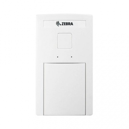 Zebra AP6511E, Wallplate, WING Express, Single Radio, 2,4GHz/5GHz, 2x2 MIMO