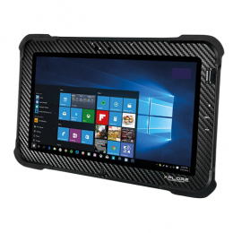Zebra B10 series: Robust Windows tablets for universal use