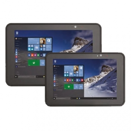 Zebra ET51/ET56: Reliable, long-lasting tablets for every work environment