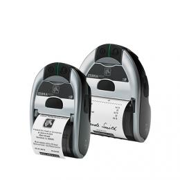 Zebra iMZ220 8 Punkte/mm (203dpi), ZPL, CPCL, USB, BT