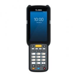 Zebra MC3300ax, 2D, ER, SE4850, USB, BT, WLAN, NFC, Num., Gun, GMS, Android