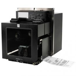 Zebra ZE500R-4, 8 Punkte/mm (203dpi), RFID, ZPLII, Multi-IF, Printserver (Ethernet)