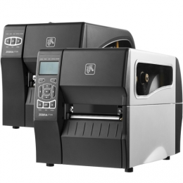 Zebra ZT200 Series: Hard-wearing tabletop label printers