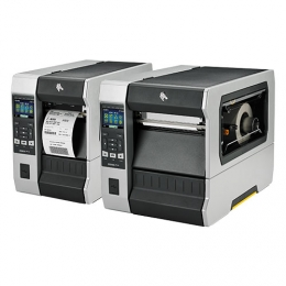 Zebra ZT600 Series: Industrial printers for the harshest conditions
