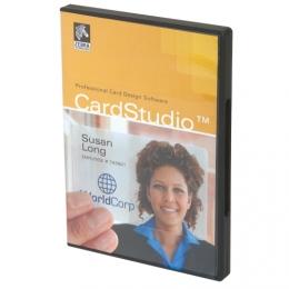 Zebra ZMotif CardStudio Template Designer