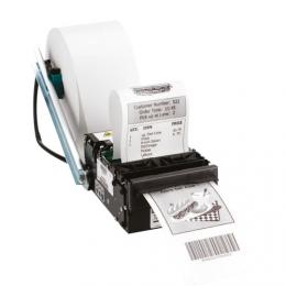 Zebra KR403, USB, RS232, 8 Punkte/mm (203dpi)