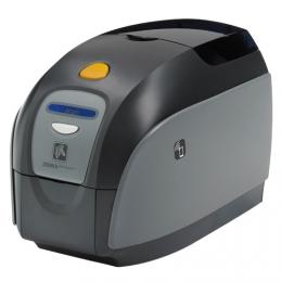 Zebra ZXP Series 1, einseitig, 12 Punkte/mm (300dpi), USB, CardStudio