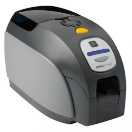 Zebra ZXP Series 3, beidseitig, 12 Punkte/mm (300dpi), USB