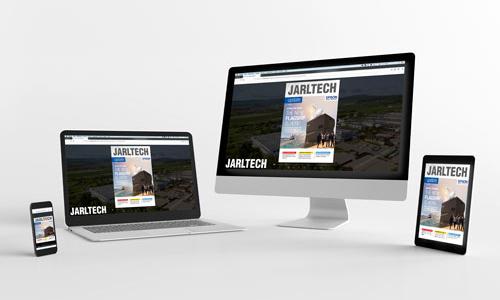Jarltech Media
